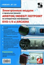 ����������� ������ ���������� ����� Indesit/Ariston/Hotpoint �� ���������� ����������